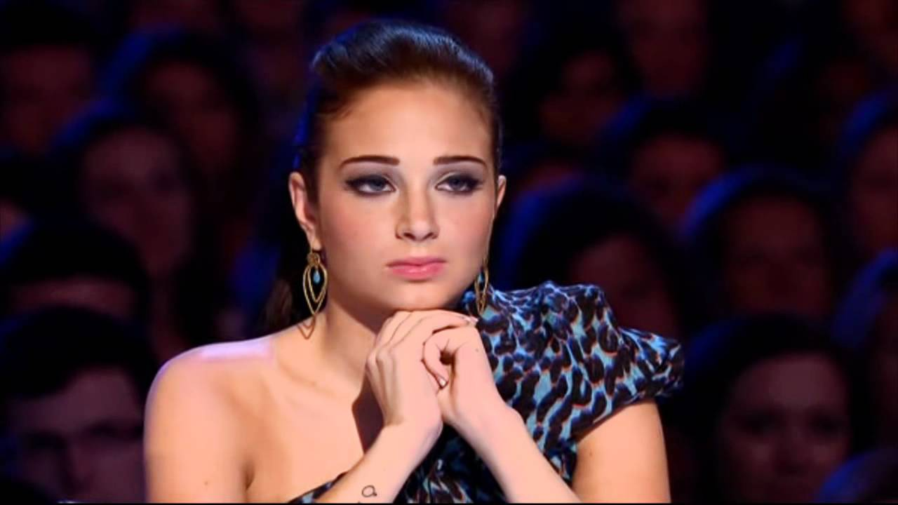 X Factor Judges 2012 Tulisa Tulisa  Highlights Auditions