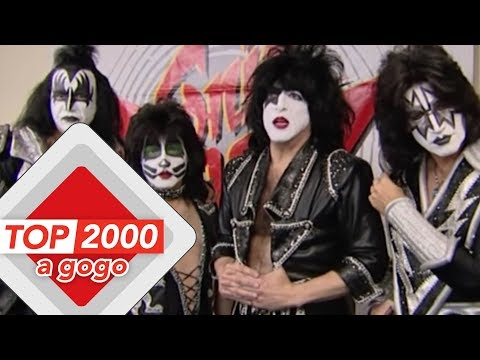 KISS – I Was Made For Loving You   The story behind the song   Top 2000 a gogo
