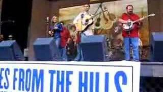 Watch Rhonda Vincent Bluegrass Express video