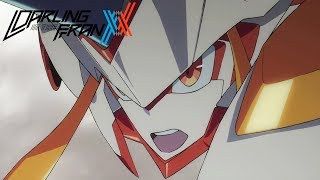 First Battle | DARLING in the FRANXX