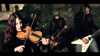 Watch Eluveitie A Rose For Epona video
