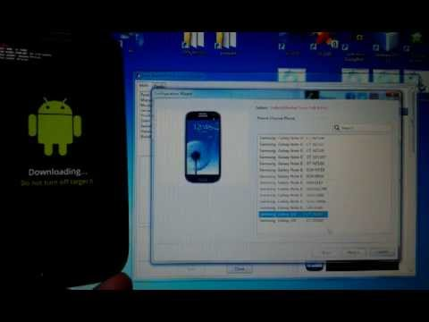 Samsung usb unbrick tool