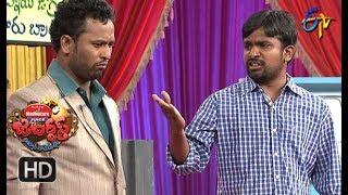 Kiraak RP Performance   Jabardasth    5th April 2018     ETV  Telugu