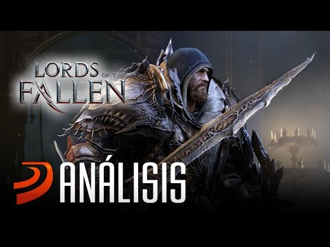 Análisis de Lords of the Fallen -
