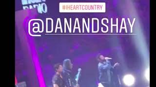 Download Lagu Dan and Shay at iHeart Country Fest 2018 Gratis STAFABAND