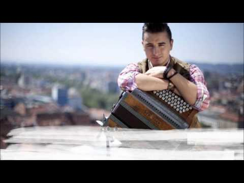 Andreas Gabalier - So Liab Hob I Di