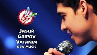 Жасур Гаипов - Ватаним