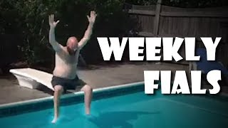 Try Not to Laugh or Grin - Fails of The Week August 2018 Week -3