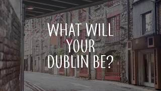 Trinity City Hotel- What Will Your Dublin Be? Claire's Dublin