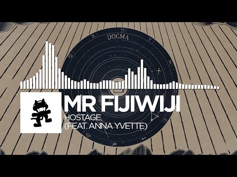 Mr FijiWiji - Hostage (feat. Anna Yvette) [Monstercat EP Release]