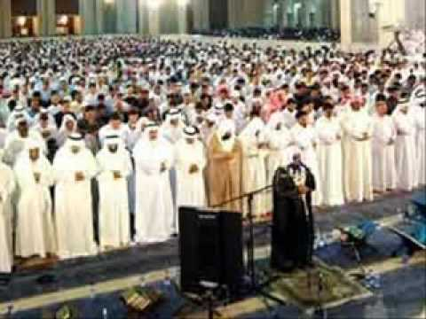 Beautiful recitation of the Quran by  Khalid Jalil تلاوة رائعة لخالد الجليل