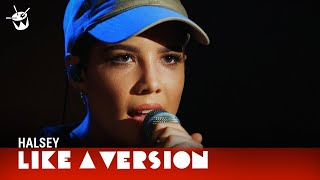Download Lagu Halsey covers Justin Bieber's 'Love Yourself' for triple j's Like A Version Gratis STAFABAND