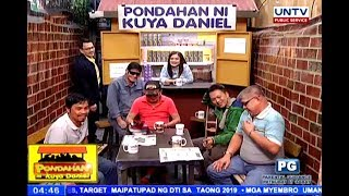 download lagu Pondahan Ni Kuya Daniel June 29, 2017 gratis