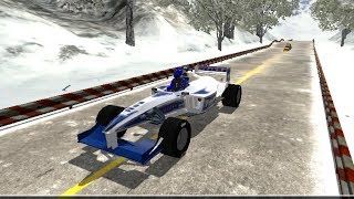 Speed Bump Car Crash Simulator :Beam Damage Drive #Car Games For Children #Car Racing Games Download
