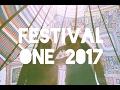 FESTIVAL ONE 2017