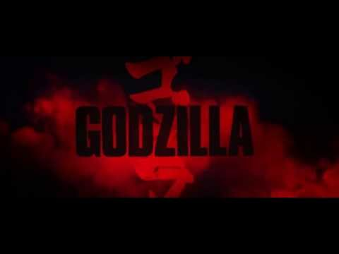 Godzilla (2014) Movie Trailer
