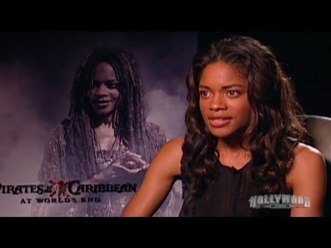 'Pirates Of The Caribbean: At World's End' Interview