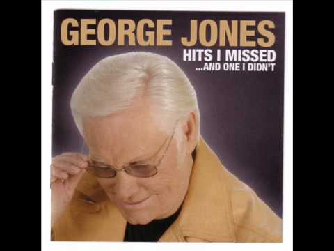 George Jones - Too Cold At Home