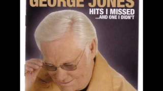Watch George Jones Too Cold At Home video
