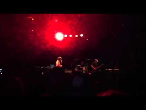 The Rapture - House of Jealous Lovers - Music Hall of Willi