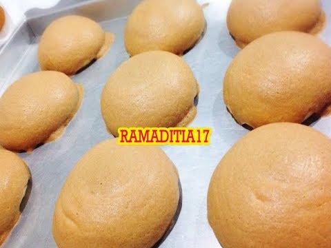 Resep Cara Membuat Roti Boy Empuk & Crunchy