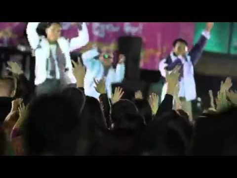 Клип скачать песню мой казахстан все звезды