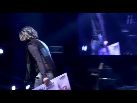 Hornbill International Rock Contest FInale   LIVESTREAM