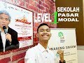 SEKOLAH SAHAM IDX !! (LEVEL 1) thumbnail
