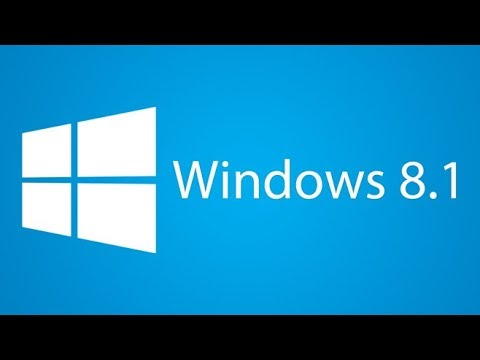 2.Window 8.1 OS Installation Step By Step Process 2017