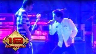 Marvels - Kisah Aku  (Live Konser Batam 1 April 2008)