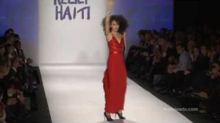Fashion For Relief Haiti