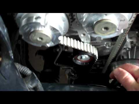 Cost for timing belt change ford 2002 model autos post for Mercedes benz serpentine belt replacement cost