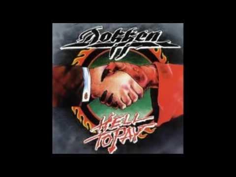 Dokken - Still I