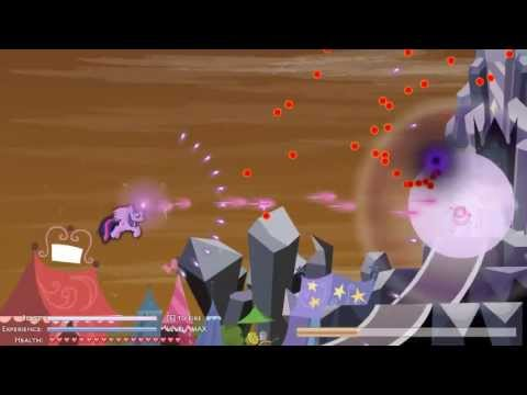 MLP Game