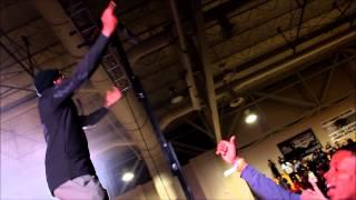 Meek Mill Rocks UMES Homecoming