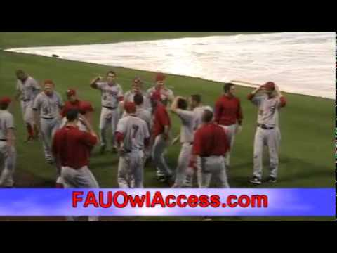 FAU WKU Rain Delay Theatre.mp4