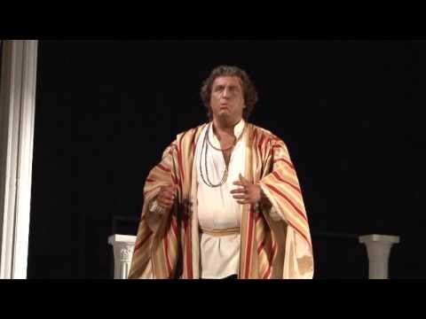 Giuseppe Verdi, Otello - Act 3 Dio! mi potevi
