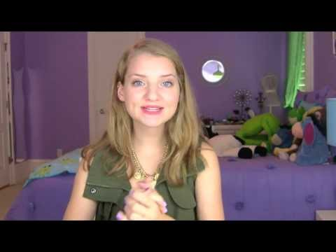 Braces 101- Part 1- Getting Them On & The Whole Experience!!!