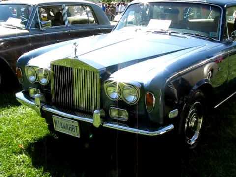 Rolls-Royces Video