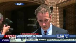Dem Accused Of Having Sex With Underage Girl Drops F-Bomb On Live TV | Ridiculous News