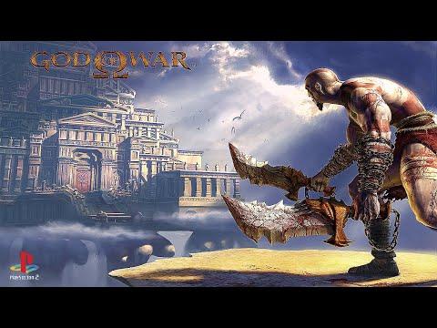 God Of War 1 Complete Game video