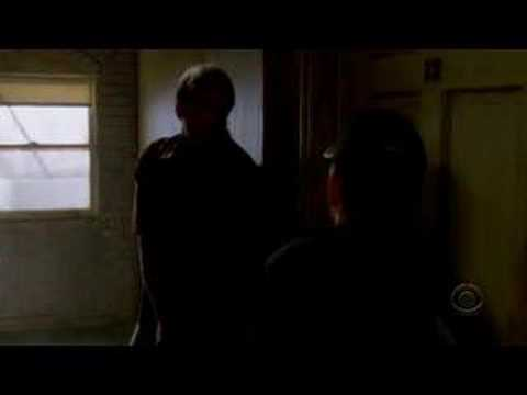NCIS - Tony and Gibbs - Let me down