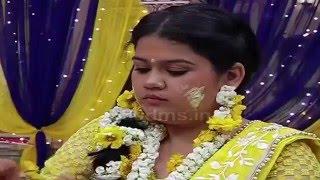 Celebration Time In Yeh Rishta Kya Kehlata Hai: Ananya's Haldi Ceremony