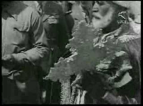 Tigray (AGAME) Ethiopians WORSHIPING Italian Colonialist In Ethiopia