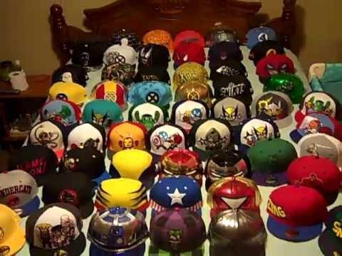 Caps New Era Marvel New Era Marvel Comics Hat