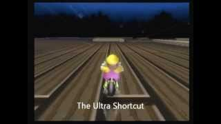 Shortcuts for Every Course in Mario Kart Wii!