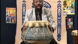 Lalo Izquierdo: Afro-Peruvian music 1