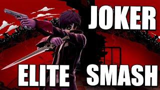 Pro Joker Gameplay on Elite Smash ft. VoiD