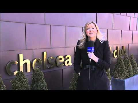 Chelsea FC Headlines 06 04 12