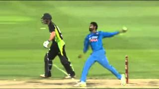 India  Australia  T20 (3rd)  2016 Best Sixes by Indian Players